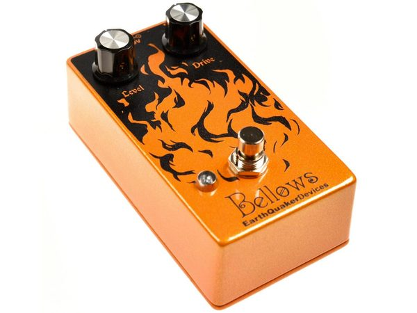 Earthquaker Devices Bellows : earthquaker devices bellows strumenti musicali net ~ Russianpoet.info Haus und Dekorationen