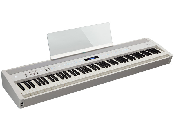ROLAND FP-60 WH White