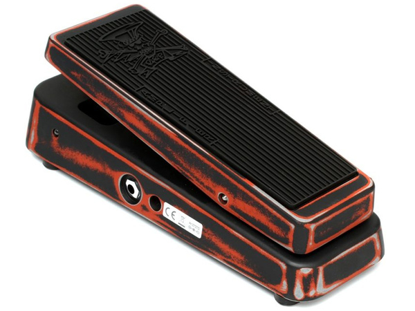 DUNLOP SC95 Slash Cry Baby Classic Signature Wah