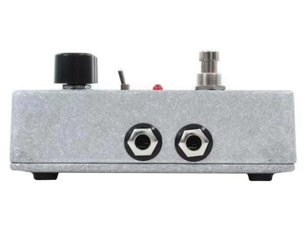 electro harmonix octave multiplexer strumenti musicali net. Black Bedroom Furniture Sets. Home Design Ideas