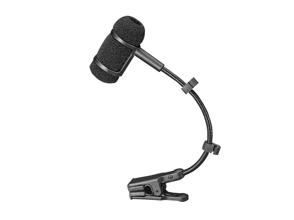 AUDIO TECHNICA ATM350U Cardioid Instrument Microphone