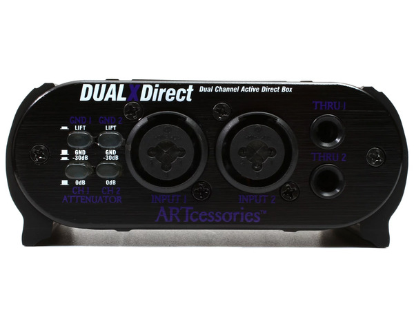 ART DualXDirect
