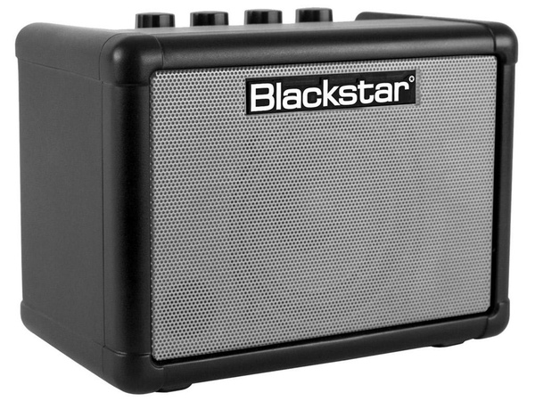 BLACKSTAR FLY3 Bass Black