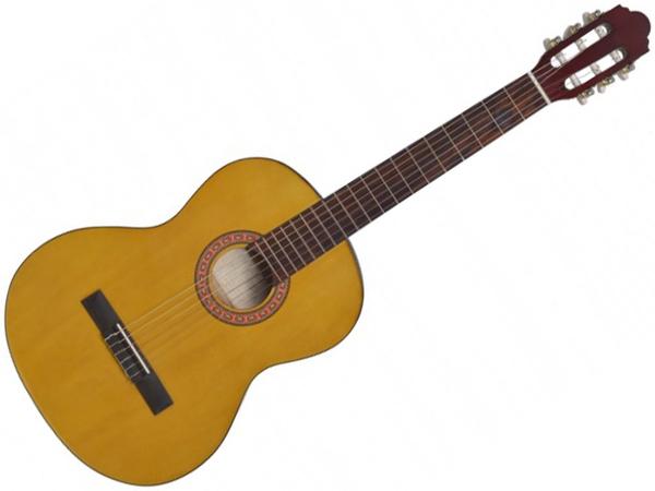 Chitarra classica student natural strumenti musicali