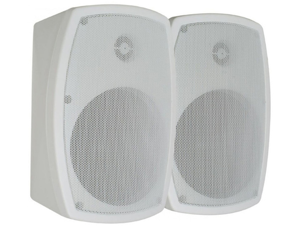 POWER DYNAMICS ISP4W Speaker 4