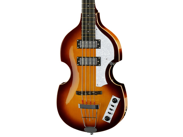 HOFNER Ignition Beatles Violin Bass Cavern SB
