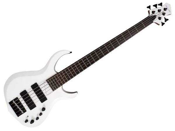 MARCUS MILLER M2 5 WHP White Pearl
