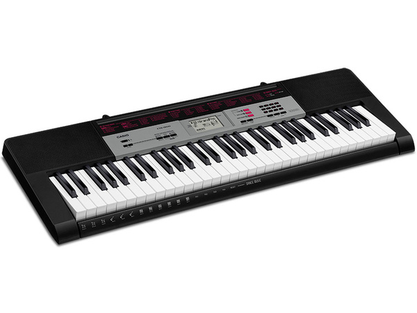 CASIO CTK1500