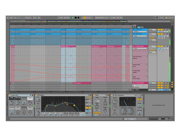 ABLETON Live 10 Standard Educational