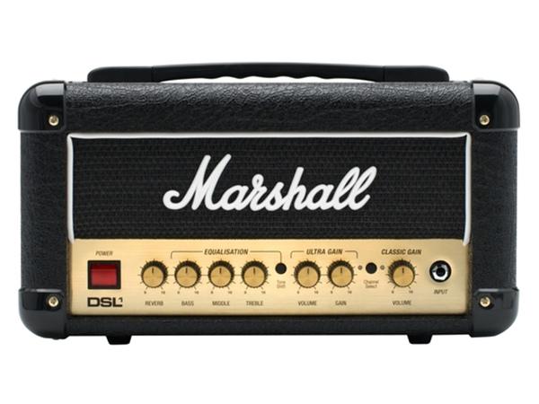 Marshall dsl h strumenti musicali