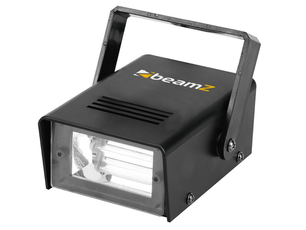 BEAMZ Mini Stroboscope 20W