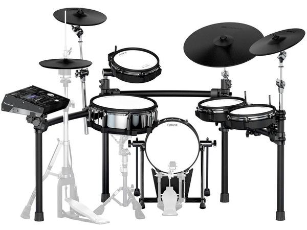 Strumenti Musicali Microfoni Big Drum Mic Cavo microfono drum kit per tamburo e altri strumenti musicali