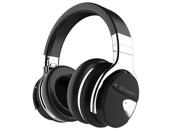 COWIN E7 Noise Cancelling Bluetooth Headphone