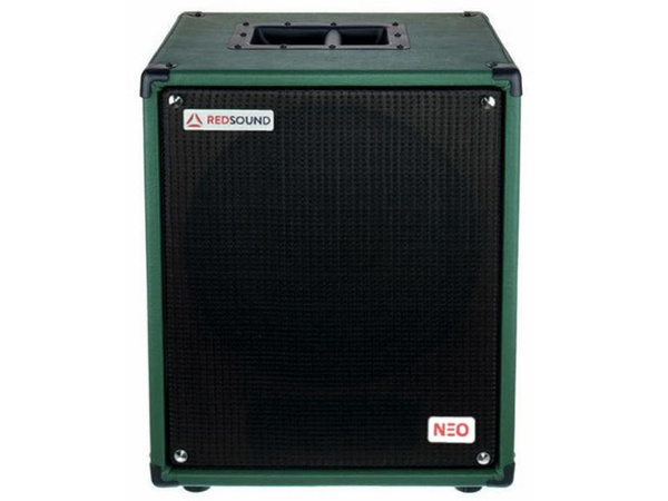 RED SOUND RS-LG12 Neo Active Green