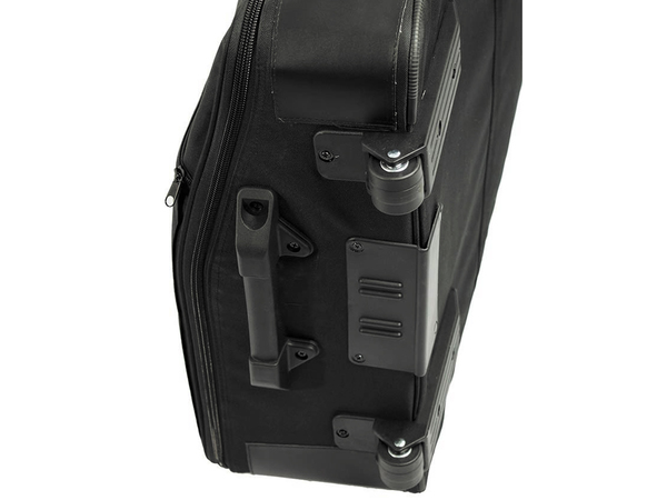 CRUMAR Mojo Dual Trolley Bag
