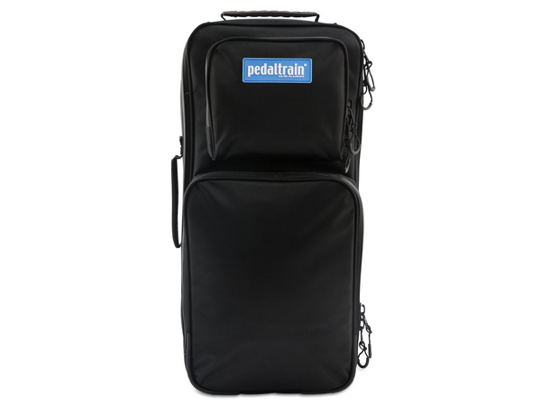 PEDALTRAIN Premium Backpack for Metro 16, Metro 20, Mini