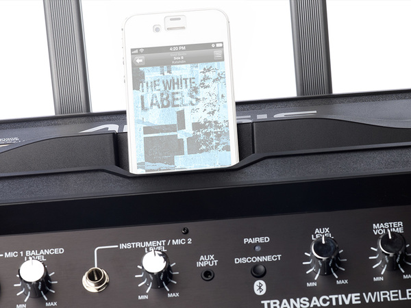 ALESIS TransActive Wireless