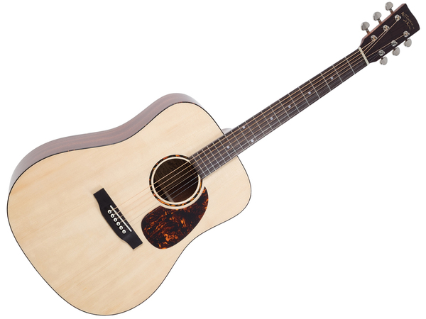 RECORDING KING RD-G6 Gloss Natural