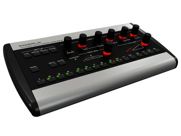 BEHRINGER P16-M Powerplay