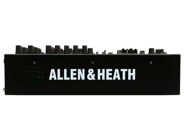 ALLEN & HEATH Xone 92 Black