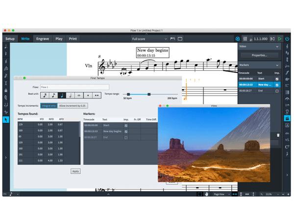 STEINBERG Dorico Pro 2 - Crossgrade da Finale o Sibelius Edu
