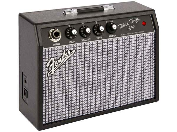 FENDER Mini 65 Twin Amp