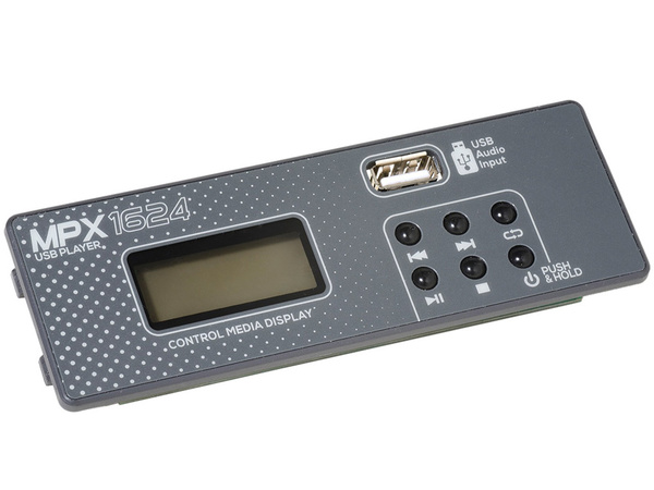 ANT MPX1624 USB Player