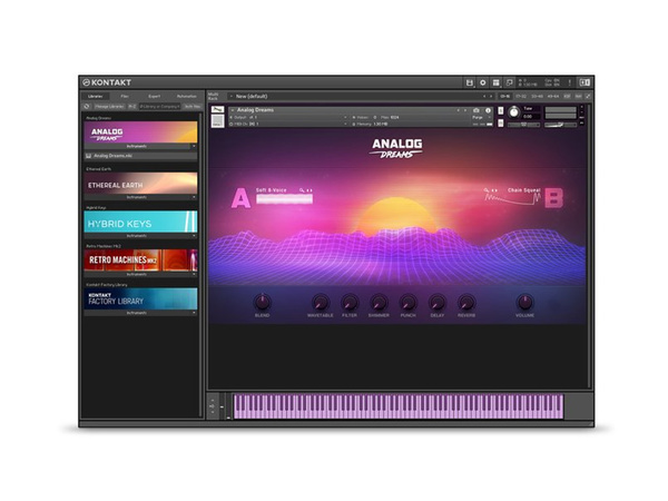 NATIVE INSTRUMENTS Komplete 12 Collector's - Upgrade da Ultimate 8-12