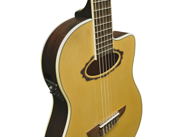EKO One ST Nylon EQ ETS Natural