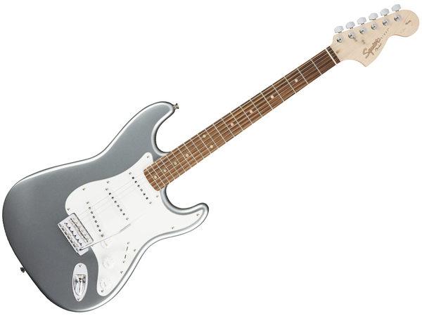 FENDER Squier Affinity Stratocaster LRL Slick Silver