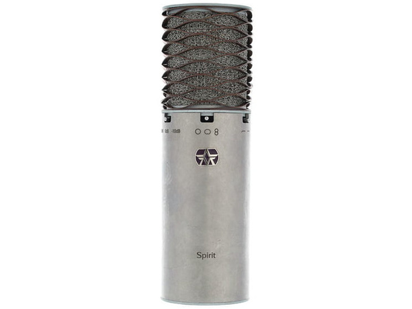 ASTON MICROPHONES Spirit Recording Bundle A