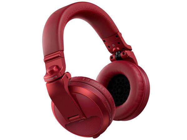 PIONEER HDJ-X5 BT R Red -  aa01790bba2e