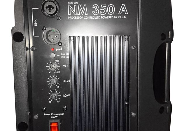 MONTARBO NM350A