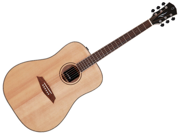 SIRE R3 (DS) Dreadnought SIB Natural