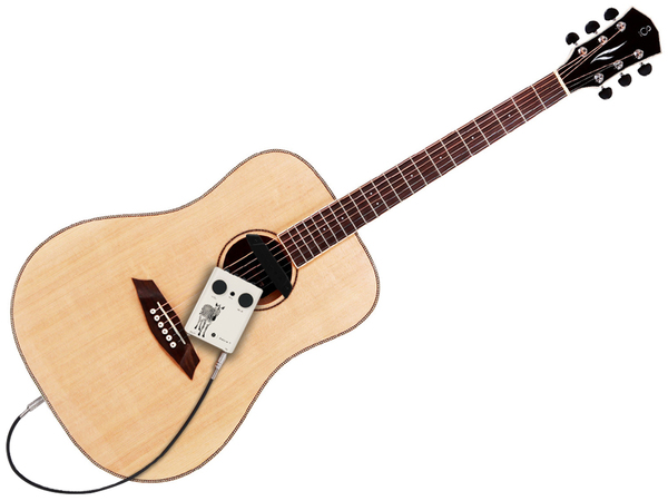 SIRE R3 (DZ) Dreadnought Zebra7 Natural B-Stock