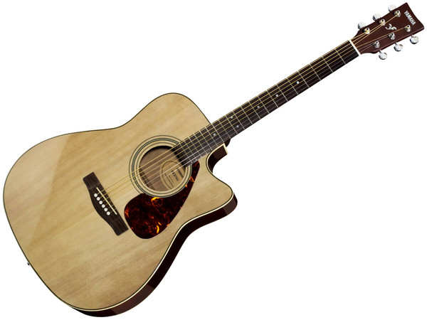 YAMAHA FX370C Natural