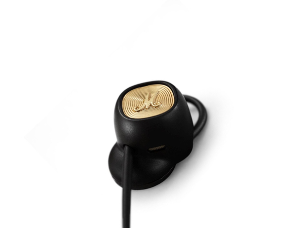 MARSHALL Minor II Bluetooth Black
