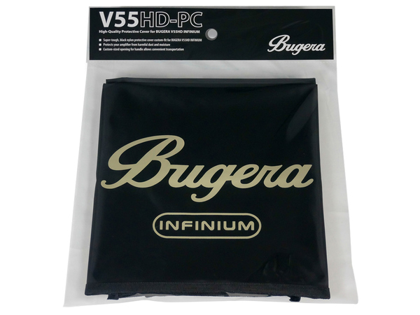 BUGERA V55HD-PC Protective Cover