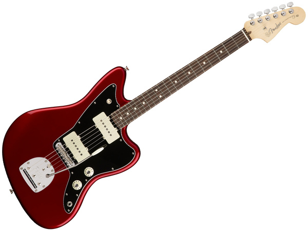 FENDER American Professional JazzMaster RW Candy Apple Red
