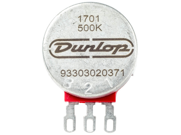 DUNLOP DSP500K Super Pot 500K Split Shaft