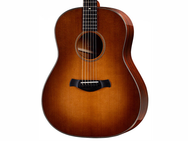 TAYLOR Builder's Edition 517 Wild Honey Burst