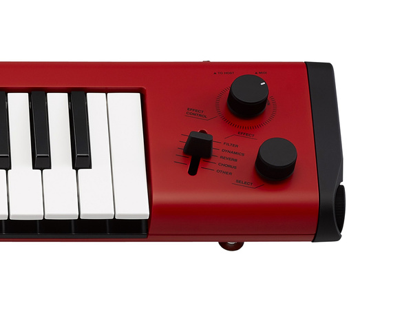 YAMAHA Sonogenic SHS500 Red