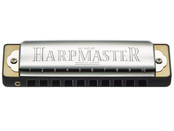 SUZUKI Harpmaster MR-200 C (DO)