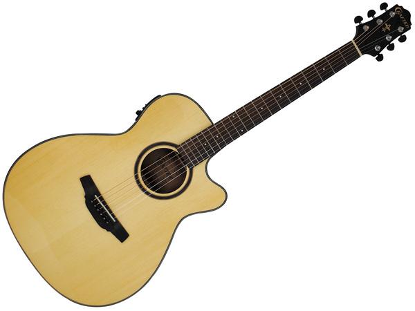 Chitarra acustica Elettrificata Crafter HDE-250-NT