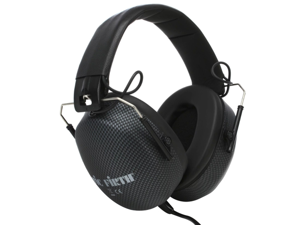 VIC FIRTH SIH2 Stereo Isolation Headphone