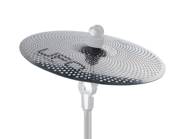 UFO Low Volume Cymbals Set 1 con borsa