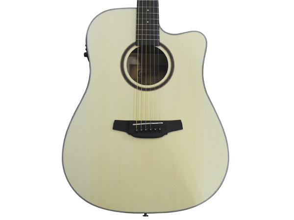 CRAFTER HD100CE OP Natural