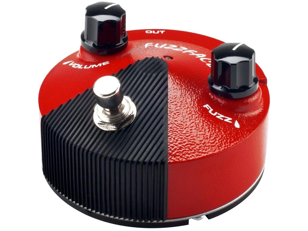 DUNLOP FFM2 Germanium Fuzz Face