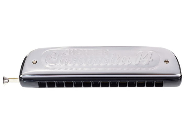 HOHNER Chrometta 14 C (DO)