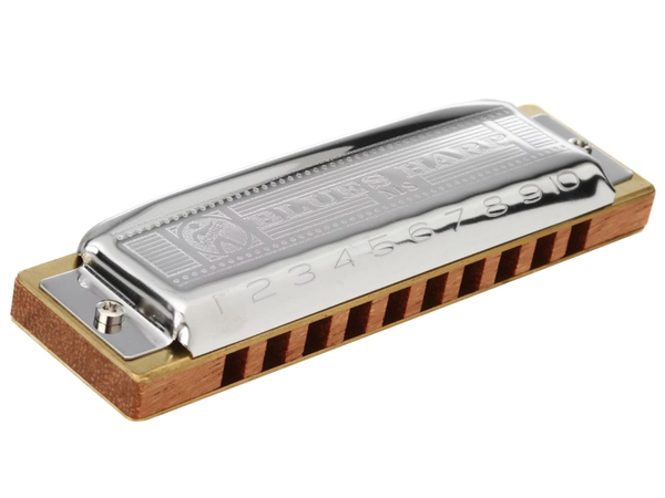 HOHNER Blues Harp F (FA)